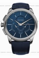 Replica Azzaro Legend Chronograph Mens Wristwatch AZ2060.13EE.000