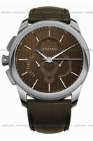 Replica Azzaro Legend Chronograph Mens Wristwatch AZ2060.13HH.000