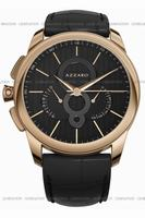 Replica Azzaro Legend Chronograph Mens Wristwatch AZ2060.53BB.000