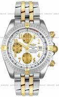 Replica Breitling Chronomat Evolution Mens Wristwatch B1335611.A574-357D