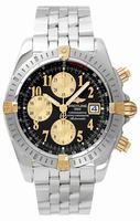 Replica Breitling Chronomat Evolution Mens Wristwatch B1335611.B723-357A