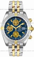 Replica Breitling Chronomat Evolution Mens Wristwatch B1335611.C646-TT