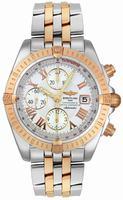 Replica Breitling Chronomat Evolution Mens Wristwatch C1335611.A619-357C