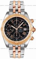 Replica Breitling Chronomat Evolution Mens Wristwatch C1335611.B821-RGTT