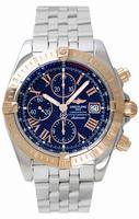 Replica Breitling Chronomat Evolution Mens Wristwatch C1335612.C710-357A