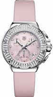 Replica Tag Heuer Formula 1 Glamour Diamonds Ladies Wristwatch CAC1311.FC6220