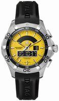 Replica Tag Heuer Aquaracer Chronotimer Mens Wristwatch CAF1011.FT8011
