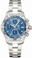 Replica Tag Heuer Aquaracer Automatic Mens Wristwatch CAF2112.BA0809