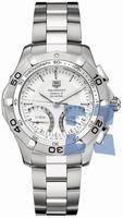 Replica Tag Heuer Aquaracer Calibre S Mens Wristwatch CAF7011.BA0815