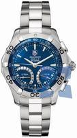 Replica Tag Heuer Aquaracer Calibre S Mens Wristwatch CAF7012.BA0815