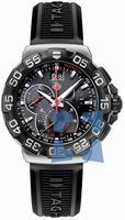 Replica Tag Heuer Formula 1 Grande Date Chronograph Mens Wristwatch CAH1010.BT0717