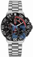 Replica Tag Heuer Formula 1 Limited Edition Kimi Raikkonen Mens Wristwatch CAH1014.BA0854