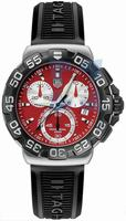 Replica Tag Heuer Formula 1 Mens Wristwatch CAH1112.BT0714
