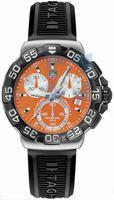 Replica Tag Heuer Formula 1 Mens Wristwatch CAH1113.BT0714