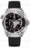 Replica Tag Heuer Grand Carrera Chronograph Calibre 36 RS Mens Wristwatch CAV5115.FT6019