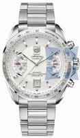 Replica Tag Heuer Grand Carrera Chronograph Calibre 17 RS Mens Wristwatch CAV511B.BA0902