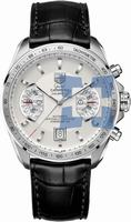 Replica Tag Heuer Grand Carrera Chronograph Calibre 17 RS Mens Wristwatch CAV511B.FC6225