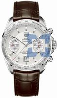 Replica Tag Heuer Grand Carrera Chronograph Calibre 17 RS Mens Wristwatch CAV511B.FC6231