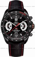 Replica Tag Heuer Grand Carrera Chronograph Calibre 17 RS 2 Mens Wristwatch CAV518B.FC6237