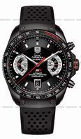 Replica Tag Heuer Grand Carrera Chronograph Calibre 17 RS 2 Mens Wristwatch CAV518B.FT6016
