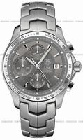 Replica Tag Heuer Link Automatic Chronograph Mens Wristwatch CJF2115.BA0594