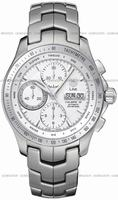 Replica Tag Heuer Link Automatic Chronograph Day-Date Mens Wristwatch CJF211B.BA0594
