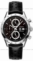 Replica Tag Heuer Carrera Automatic Chronograph Mens Wristwatch CV2016.FC6233