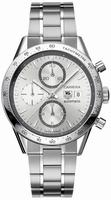 Replica Tag Heuer Carrera Automatic Chronograph Mens Wristwatch CV2017.BA0786