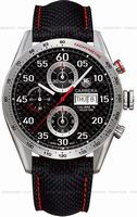 Replica Tag Heuer Carrera Automatic Chronograph Mens Wristwatch CV2A80.FC6256