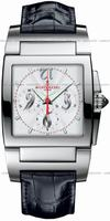 Replica DeGrisogono Instrumento Uno Chronographe Chrono No 2 Mens Wristwatch ChronoNo2