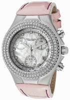 Replica Technomarine TechnoDiamond Womens Wristwatch DTMWW-0-1016