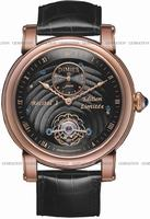 Replica Bovet Dimier-Recital-1 Mens Wristwatch Dimier-Recital-1