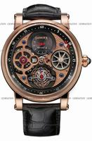 Replica Bovet Dimier Recital 4 Mens Wristwatch Dimier-Recital-4