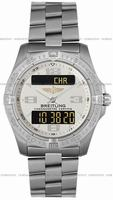 Replica Breitling Aerospace Advantage Mens Wristwatch E7936210.G606