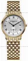 Replica Frederique Constant Classics Slimline Small Second Mens Wristwatch FC-245M4S5B