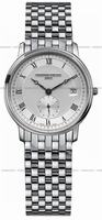 Replica Frederique Constant Classics Slimline Small Second Mens Wristwatch FC-245M4S6B