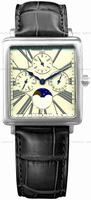 Replica Frederique Constant Carree Moonphase Mens Wristwatch FC-265EG3C6