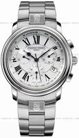 Replica Frederique Constant Persuasion Chronograph Mens Wristwatch FC-292S3P6B