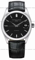 Replica Frederique Constant Index Automatic Mens Wristwatch FC-303B4B6