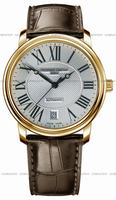 Replica Frederique Constant Persuasion Mens Wristwatch FC-303M3P5