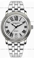 Replica Frederique Constant Persuasion Mens Wristwatch FC-303M4P6B2