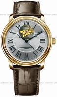 Replica Frederique Constant Persuasion Heart Beat Mens Wristwatch FC-310M3P5