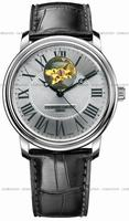 Replica Frederique Constant Persuasion Heart Beat Mens Wristwatch FC-310M3P6