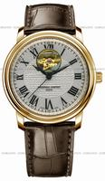 Replica Frederique Constant Persuasion Heart Beat Mens Wristwatch FC-310M4P5