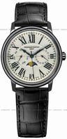 Replica Frederique Constant Moonphase Mens Wristwatch FC-360M4P6