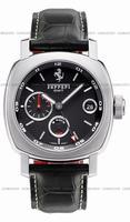 Replica Panerai Ferrari Granturismo 8 Days GMT Mens Wristwatch FER00012