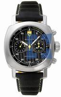 Replica Panerai Ferrari Scuderia Flyback Mens Wristwatch FER00014