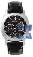 Replica Panerai Ferrari Perpetual Calendar Mens Wristwatch FER00015