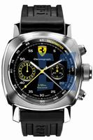 Replica Panerai Ferrari Rattrapante 1/8 second Mens Wristwatch FER00025
