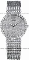 Replica Piaget Tradition Diamond Limelight Ladies Wristwatch G0A04194